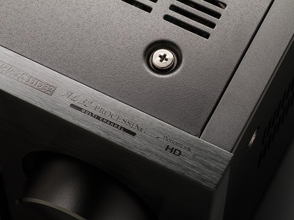 Novos Denon AVC-X8500H e AVC-X6500H