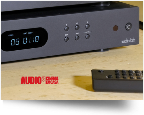 audiolab 6000cdt