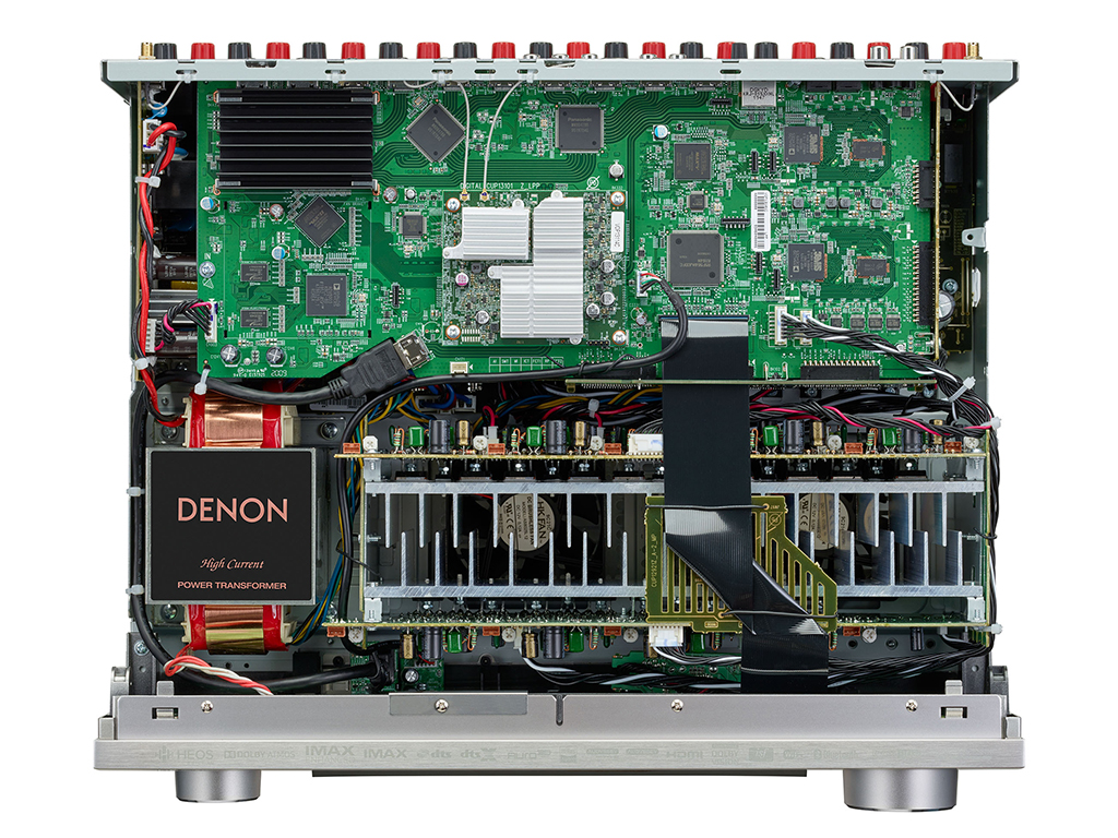Denon AVC-X4700H EISA